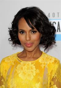 Kerry Washington American Music Awards (November 18, 2012)