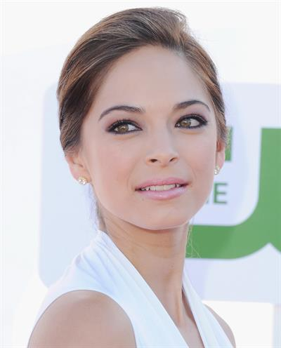 Kristin Kreuk - CBS, Showtime and The CW Party during 2012 TCA Summer Tour - Beverly Hills, Jul. 29, 2012