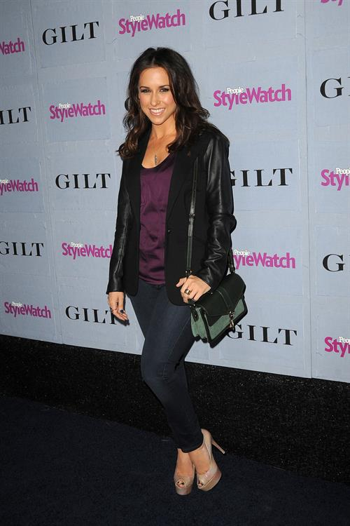 Lacey Chabert People Stylewatch Denim Party - West Hollywood, September 19, 2013 -8439