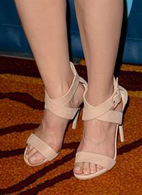 Lana Parrilla 24th Annual GLAAD Media Awards -- Los Angeles, Apr. 20, 2013