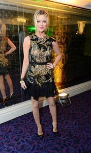 Laura Whitmore Jameson Empire Film Awards -- London, Mar. 24, 2013