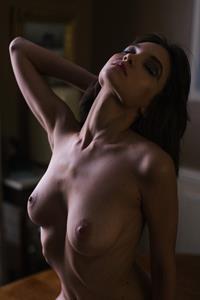 Maria Demina - breasts