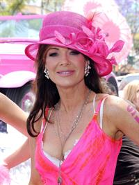 Lisa Vanderpump LA Pride Parade (June 9, 2013)