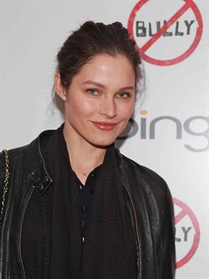Lonneke Engel The Weinstein Company & Bing screening Of 'Bully' (March 11, 2012)