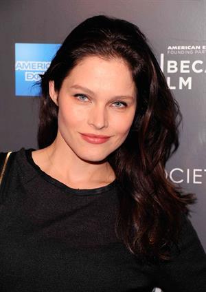 Lonneke Engel Tribeca Film's 'Detachment' Premiere (March 13, 2012)