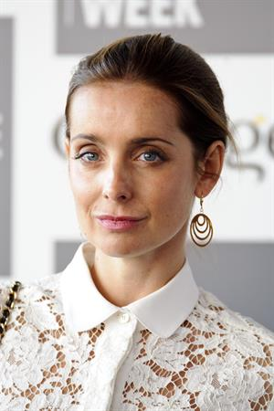 Louise Redknapp - Graduate Fashion Week 2012 Gala Show - Jun 13, 2012
