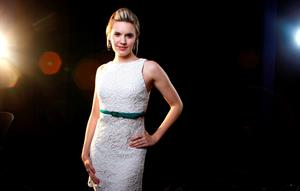 Maggie Grace - Portraits By Carlo Allegri 2013