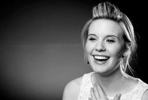 Maggie Grace - Portraits By Carlo Allegri 2013