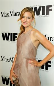 Maggie Grace - Max Mara Cocktail Party Honoring The 2012 Women In Film - June 11, 2012
