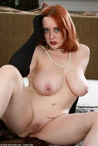Wednesday - pussy and nipples