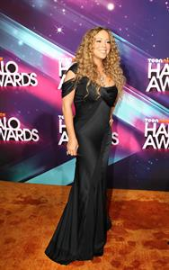 Mariah Carey Nickelodeon's TeenNick HALO Awards (November 17, 2012)