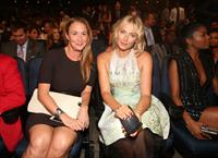 Maria Sharapova 43 ESPY Awards at the Nokia Theatre in Los Angeles on July 17, 2013