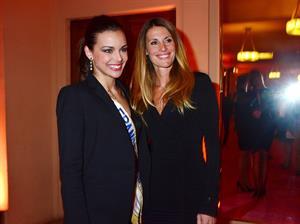Marine Lorphelin 'Cravaches D'Or' Awards 2013 (April 3, 2013)