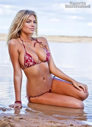Kate Upton Sports Illustrated Swimsuit Edition 2012