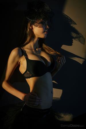 Mila in  BAD GIRL  for Eternal Desire -