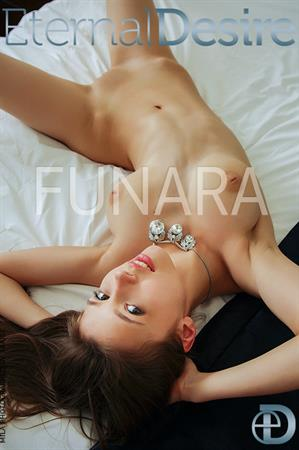Mila in  FUNARA  for Eternal Desire