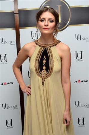 Mischa Barton Co-hosting  Most Expensive iPhone Accessory in the World  Exclusive Launch Party in London, Britain