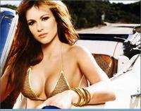 One Tree Hill star Danneel Harris became Danneel Ackles on  May 15, 2010 when she married Jensen Ackles