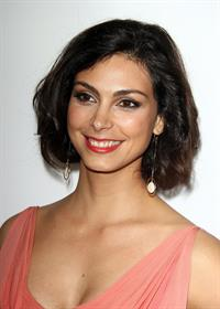 Morena Baccarin Bravo's 'Dukes of Melrose' launch in LA 2/28/13