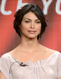 Morena Baccarin - Homeland panel at TCA Summer Press Tour July 30, 2012