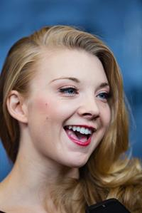 Natalie Dormer  Game Of Thrones  Season 3 Seattle Premiere -- Mar. 21, 2013