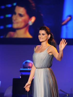Nelly Furtado 2012 Latin GRAMMY Awards (November 14, 2012)
