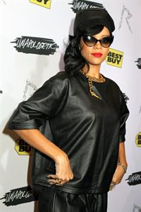 Rihanna  Unapologetic  Album Release Party (November 20, 2012)
