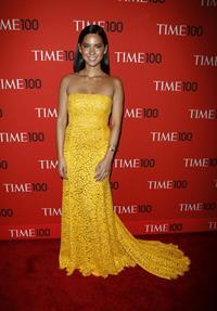 Olivia Munn 2013 Time 100 Gala, April 23, 2013