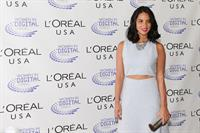 Olivia Munn L'Oreal USA Women In Digital  NET  Generation Awards Ceremony, July 17, 2013
