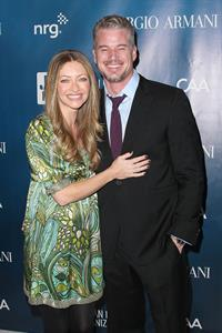 Rebecca Gayheart 2nd Annual Sean Penn & Friends  Help Haiti Home  (Jan 12, 2013)