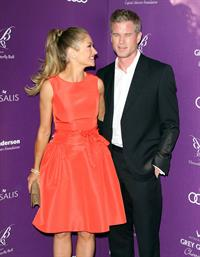Rebecca Gayheart - 11th Annual Chrysalis Butterfly Ball in Brentwood (June 7, 2012)