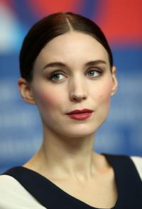 Rooney Mara 'Side Effects' Photocall - 63rd Berlinale International Film Festival, Feb 12, 2013