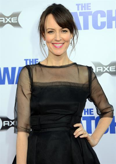 Rosemarie DeWitt  The Watch  - Los Angeles Premiere, 24 Jul 2012