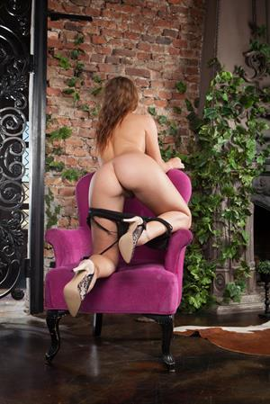 Nikky B in  Climactic  for The Life Erotic