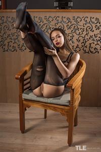 Karina Baru in  Seductress  for The Life Erotic