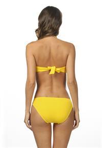 Talita Correa in a bikini - ass