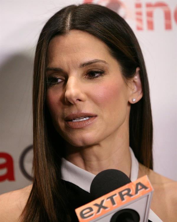 Sandra Bullock 20th Century FOPress Conference at CinemaCon 2013 -- Las Vegas, Apr. 18, 2013