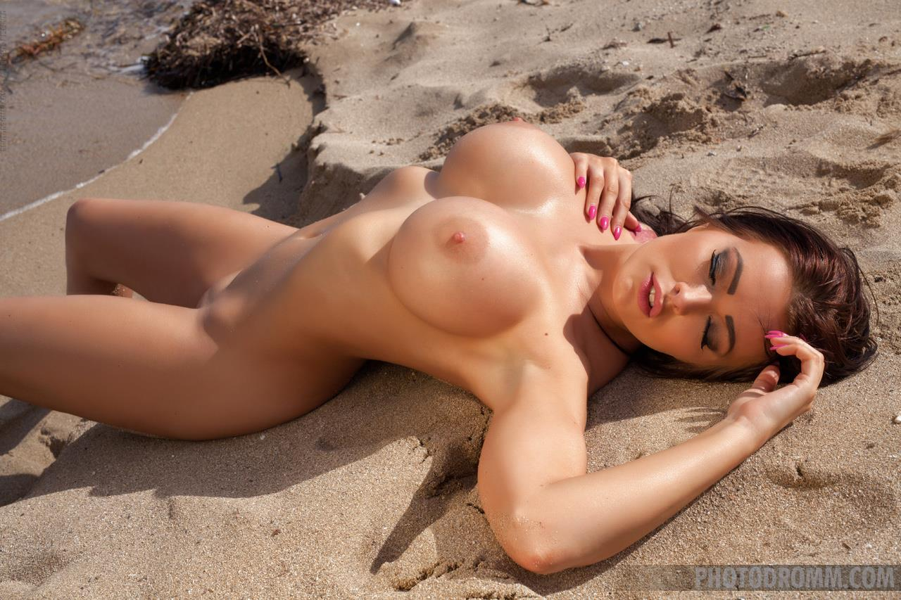 Lilly ortega nude