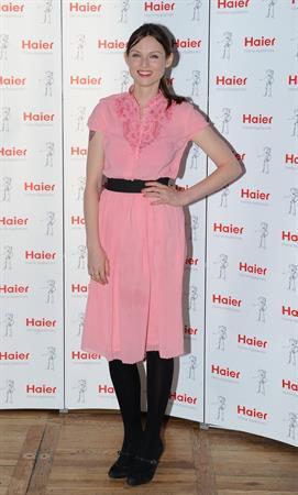 Sophie Ellis-Betor at Let Children Dream - October 13,2012