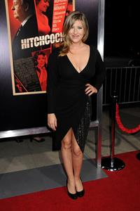 Tara Summers  Hitchcock  Los Angeles Premiere (November 20, 2012)