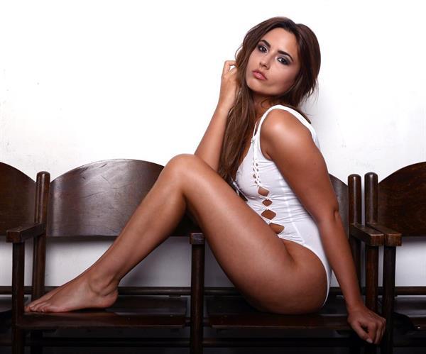 Nadia Forde