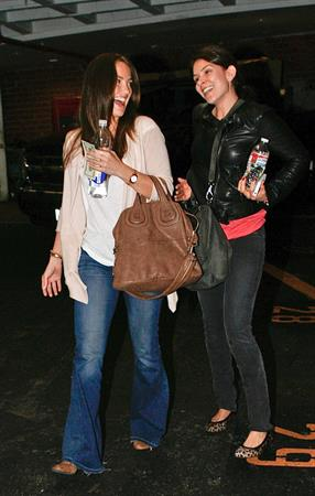 Minka Kelly out shopping in Los Angeles May 12, 2011
