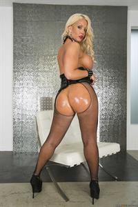 Alura jensen - tits and ass