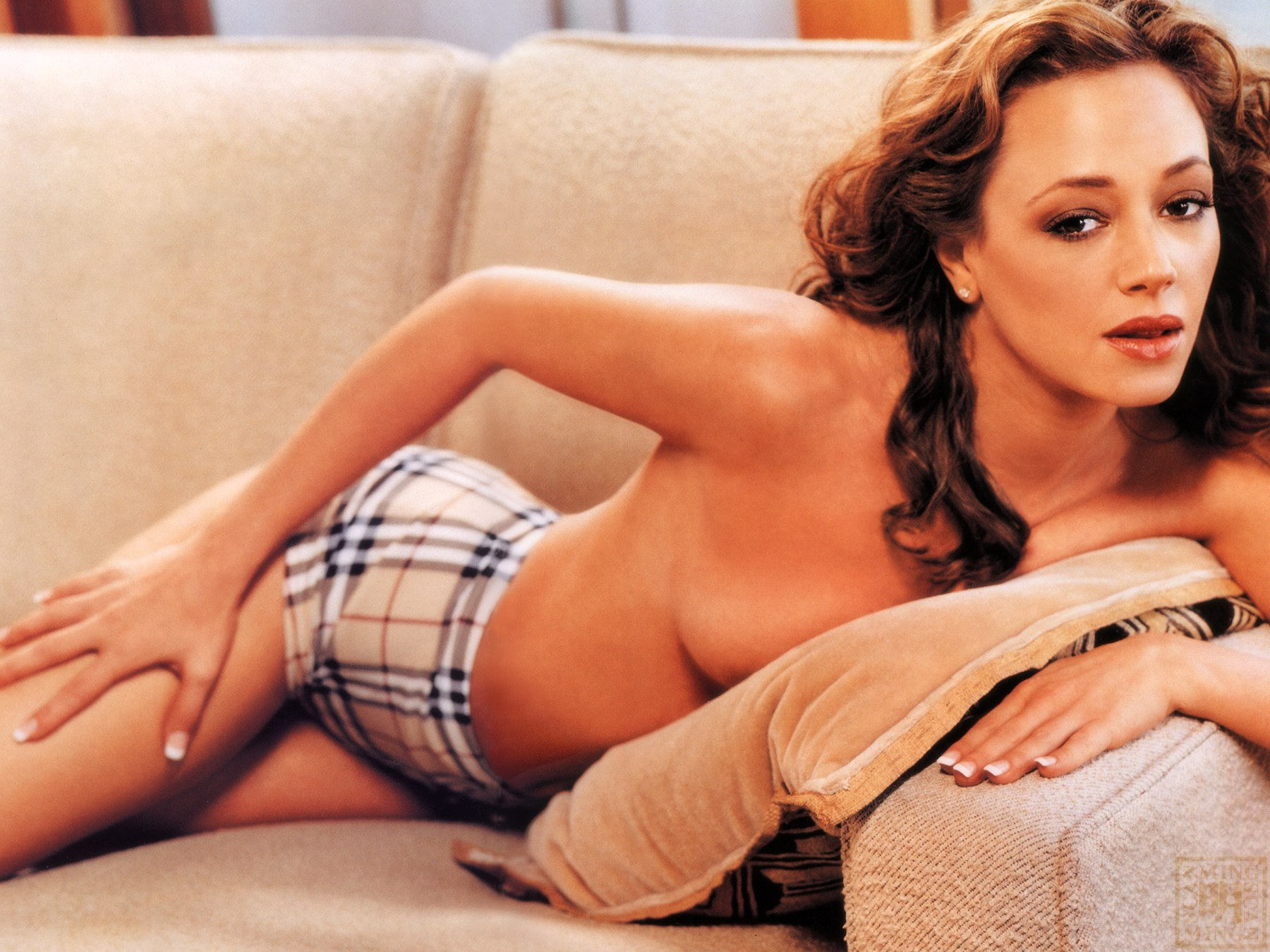 Great leah remini in naked porn gif free