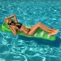Jess Harbour in a bikini