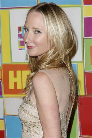 Anne Heche HBO's Official 2014 Emmy After Party August 25, 2014