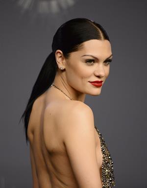 Jessie J at the MTV Video Music Awards Aug. 24, 2014