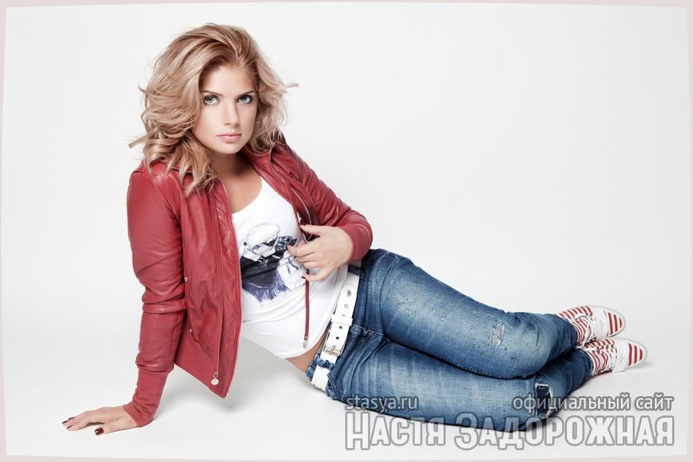 Anastasiya Zadorozhnaya Nude Photos 34