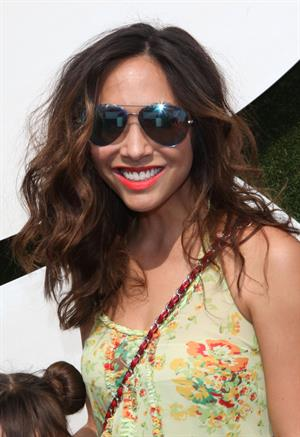 Myleene Klass Barclaycard British Summer Time Concert -London, Jul. 14, 2013