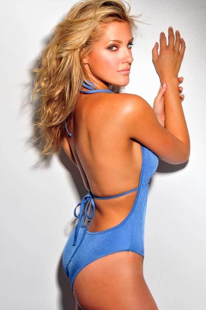 Candace kroslak bikini — pic 5